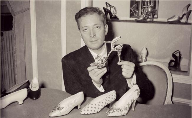 Roger Vivier. El creador de los stilettos